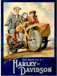 harleysidecar