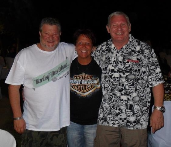 3 of the 4 BW Directors over the past 25 years