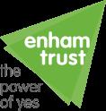 logo_enham_trust