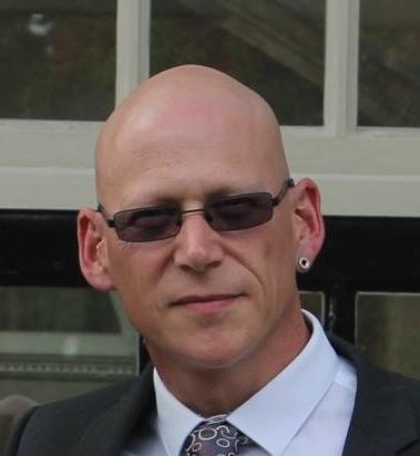 Paul Dyer